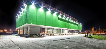 RIVERINA SHOPPING MALL